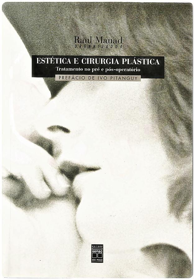 Livro estética e ciruria plástica